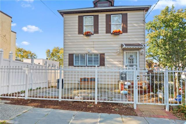 518 S 8th Avenue, Mount Vernon, NY 10550 (MLS #4849506) :: Shares of New York