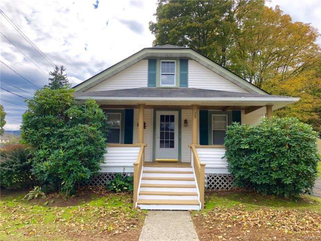 28 Elm Street, Highland Mills, NY 10930 (MLS #4849511) :: Mark Seiden Real Estate Team