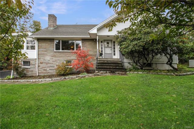 1587 Morningview Drive, Yorktown Heights, NY 10598 (MLS #4849530) :: Mark Seiden Real Estate Team