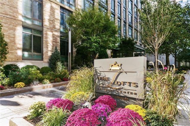 25 City Place 8B, White Plains, NY 10601 (MLS #4849536) :: Mark Seiden Real Estate Team