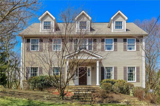218 S Greeley Avenue, Chappaqua, NY 10514 (MLS #4849561) :: Mark Seiden Real Estate Team