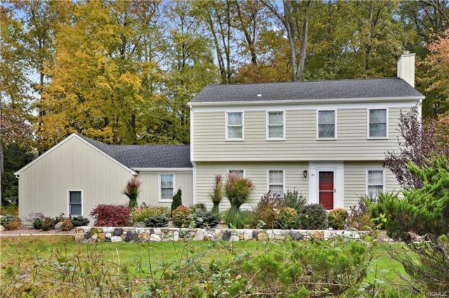 34 Fairmount Road, Goldens Bridge, NY 10526 (MLS #4849570) :: Mark Boyland Real Estate Team
