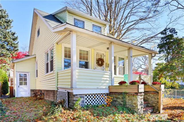 54 Beech Street, White Plains, NY 10604 (MLS #4849573) :: Shares of New York
