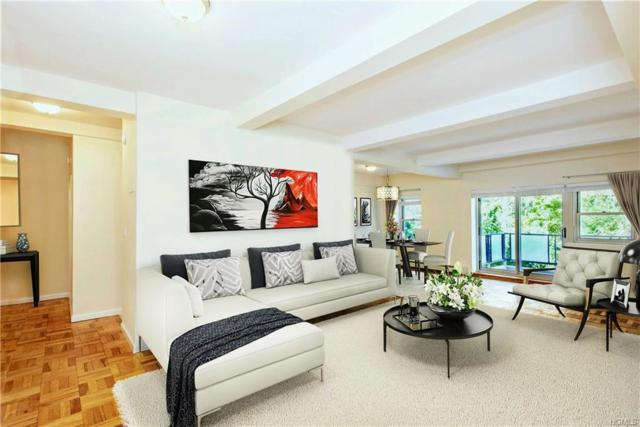 80 E Hartsdale Avenue #117, Hartsdale, NY 10530 (MLS #4849596) :: William Raveis Legends Realty Group