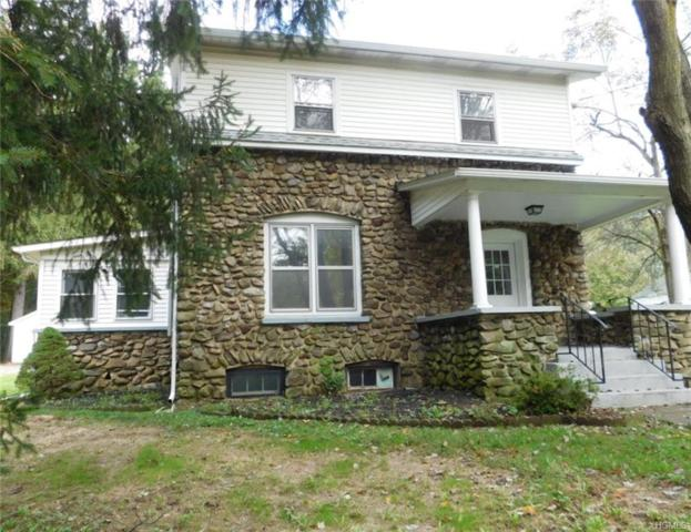 128 County Route 22, Johnson, NY 10933 (MLS #4849719) :: Stevens Realty Group