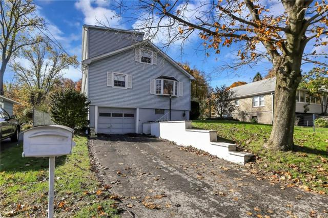 13 Broad Street, New Windsor, NY 12553 (MLS #4849724) :: The Anthony G Team