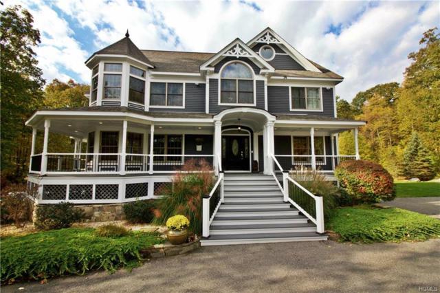 52 Upper Lake Road, Mahopac, NY 10541 (MLS #4849738) :: Mark Boyland Real Estate Team