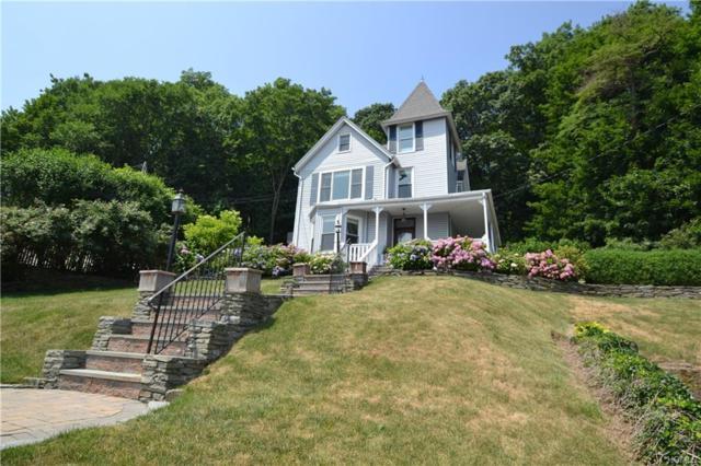 221 Hudson Terrace, Piermont, NY 10968 (MLS #4849767) :: William Raveis Baer & McIntosh