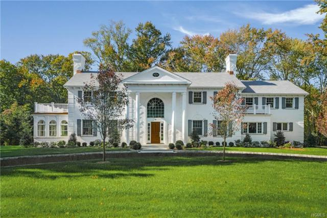 6 Pleasant Ridge Road, Harrison, NY 10528 (MLS #4849798) :: Mark Boyland Real Estate Team