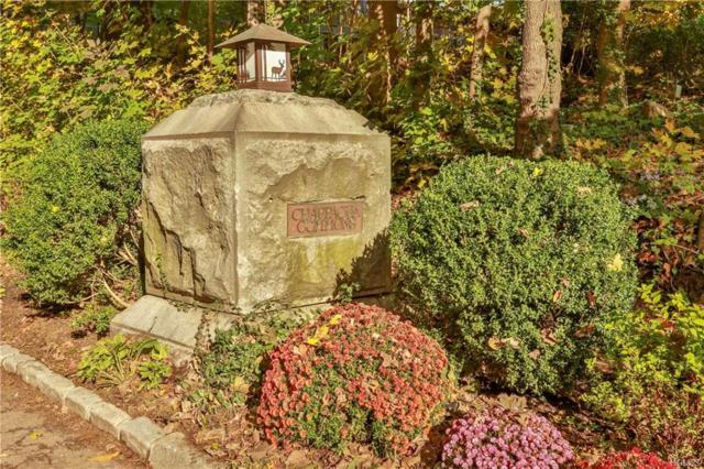150 North Bedford Road 4F, Chappaqua, NY 10514 (MLS #4849819) :: Mark Boyland Real Estate Team