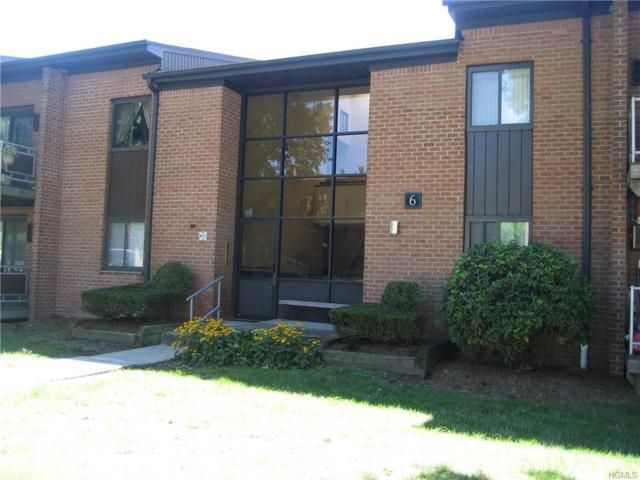 8 Brevoort Drive 1B, Pomona, NY 10970 (MLS #4849830) :: Mark Boyland Real Estate Team