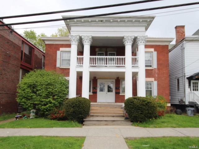 76 S Hamilton Street, Poughkeepsie, NY 12601 (MLS #4849838) :: Mark Boyland Real Estate Team