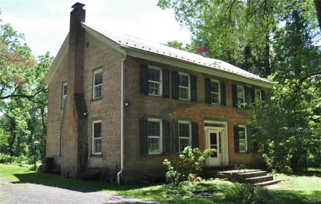 1186 Creek Locks Road, Bloomington, NY 12411 (MLS #4849864) :: Mark Seiden Real Estate Team