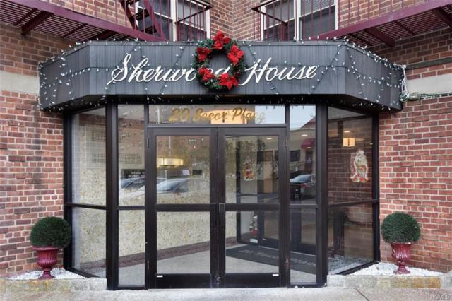 20 Secor Place 6V, Yonkers, NY 10704 (MLS #4849907) :: Mark Boyland Real Estate Team