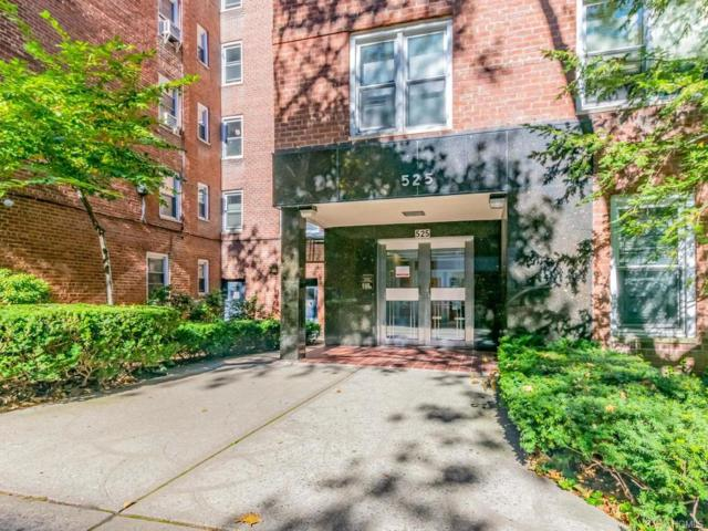 525 W 236th Street 6E, Bronx, NY 10463 (MLS #4849908) :: Mark Boyland Real Estate Team