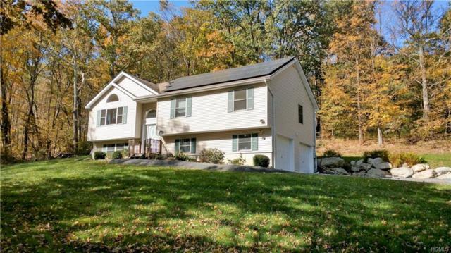 513 S Mountain Road, Gardiner, NY 12525 (MLS #4849941) :: Mark Seiden Real Estate Team