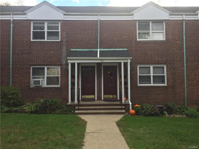 540 Tuckahoe Road 9B, Yonkers, NY 10710 (MLS #4849944) :: William Raveis Legends Realty Group