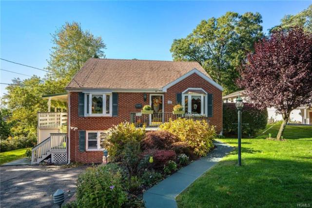 52 Heatherdell Road, Ardsley, NY 10502 (MLS #4849955) :: William Raveis Legends Realty Group