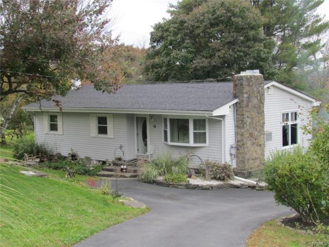 14 Terry Circle, Pleasant Valley, NY 12569 (MLS #4849982) :: Mark Boyland Real Estate Team