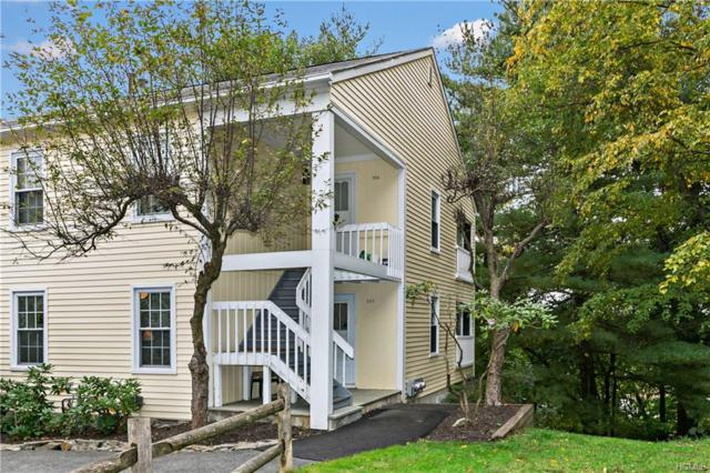 293 Carrollwood Close #293, Tarrytown, NY 10591 (MLS #4849993) :: William Raveis Legends Realty Group