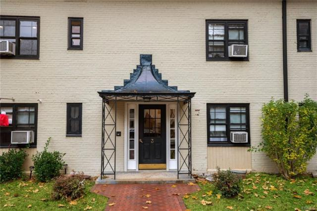 3 Field End Lane #22, Eastchester, NY 10709 (MLS #4850036) :: William Raveis Legends Realty Group