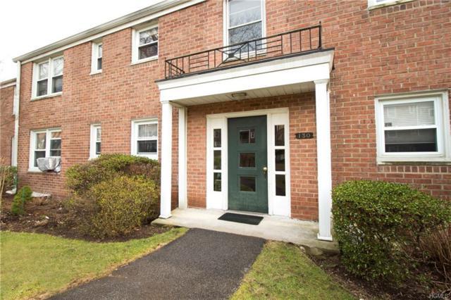 108 Lawn Terrace 2G, Mamaroneck, NY 10543 (MLS #4850042) :: Mark Boyland Real Estate Team