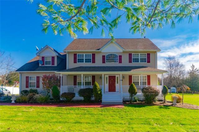 474 Lake Road, New Windsor, NY 12553 (MLS #4850064) :: William Raveis Baer & McIntosh
