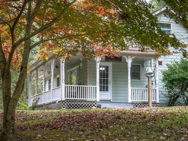 308 Echo Road, Bloomingburg, NY 12721 (MLS #4850074) :: Mark Seiden Real Estate Team