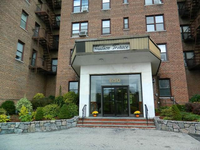 650 Warburton Avenue 4L, Yonkers, NY 10701 (MLS #4850106) :: William Raveis Legends Realty Group