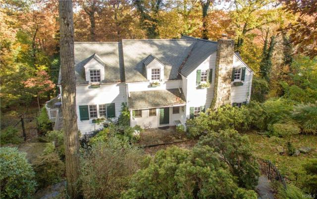 80 Hollywood Drive, Hastings-On-Hudson, NY 10706 (MLS #4850137) :: William Raveis Legends Realty Group