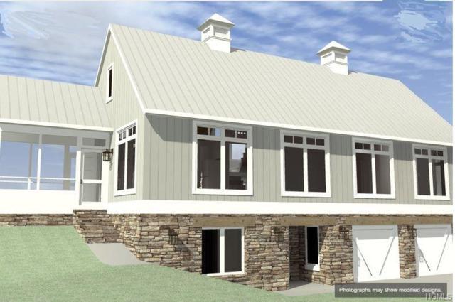 8 Crimson Hill Road, Rhinebeck, NY 12572 (MLS #4850140) :: Mark Seiden Real Estate Team