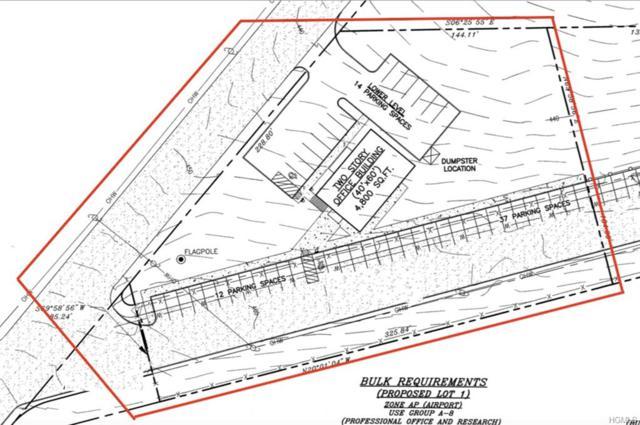 80 Bill Larkin Drive, New Windsor, NY 12553 (MLS #4850157) :: William Raveis Baer & McIntosh
