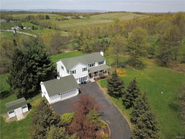 1 Mountain View Drive, Campbell Hall, NY 10916 (MLS #4850162) :: William Raveis Legends Realty Group