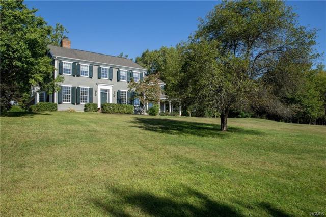 130 Putt Lane, Kingston, NY 12401 (MLS #4850163) :: Mark Seiden Real Estate Team