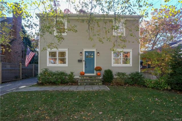 143 6th Avenue, Nyack, NY 10960 (MLS #4850169) :: William Raveis Legends Realty Group