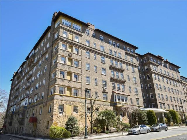 16 N Chatsworth Avenue #203, Larchmont, NY 10538 (MLS #4850335) :: Mark Boyland Real Estate Team