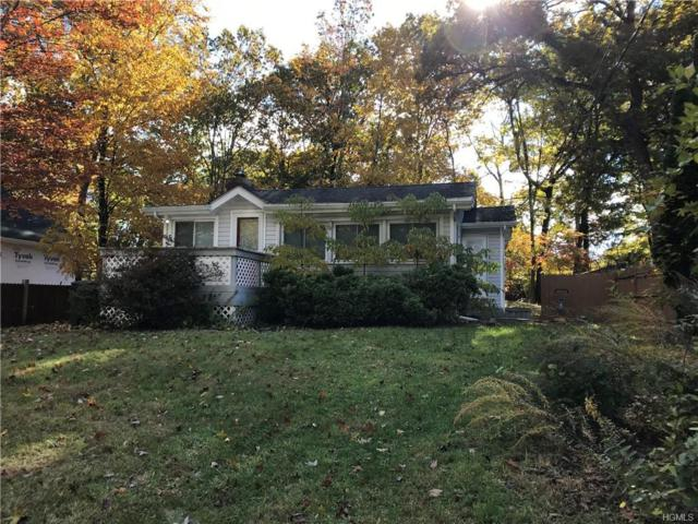 14 Mountain Trail, Pleasantville, NY 10570 (MLS #4850349) :: William Raveis Legends Realty Group