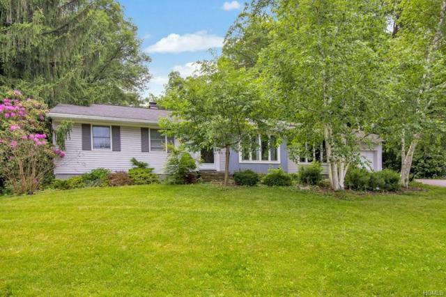 7 Quarry Drive, Wappingers Falls, NY 12590 (MLS #4850363) :: Mark Seiden Real Estate Team
