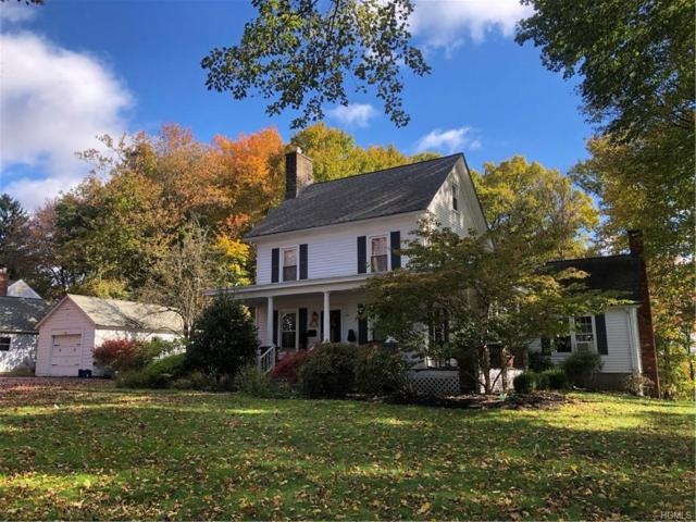 186 Grandview Avenue, Nanuet, NY 10954 (MLS #4850374) :: William Raveis Baer & McIntosh