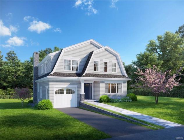 5 Vanderburgh Avenue, Larchmont, NY 10538 (MLS #4850415) :: Mark Seiden Real Estate Team