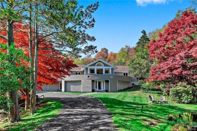 144 Salem Road, Pound Ridge, NY 10576 (MLS #4850422) :: Mark Seiden Real Estate Team