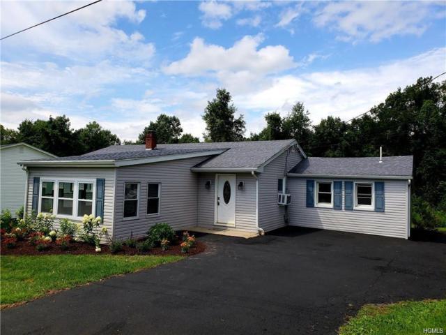 91 Prospect Avenue, Maybrook, NY 12543 (MLS #4850446) :: Mark Seiden Real Estate Team
