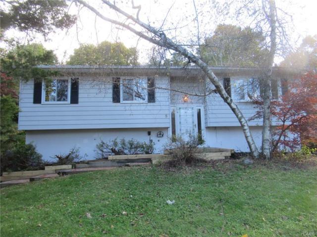 5 Blackthorn Loop, Wappingers Falls, NY 12590 (MLS #4850447) :: Mark Seiden Real Estate Team