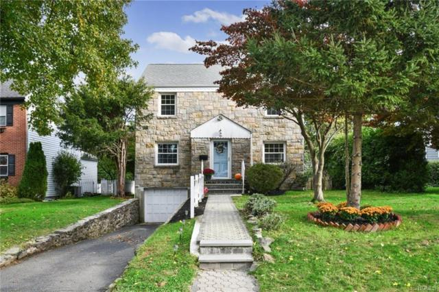 164 Gaylor Road, Scarsdale, NY 10583 (MLS #4850463) :: William Raveis Legends Realty Group