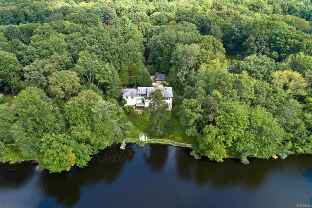 10 Pheasant Road, Pound Ridge, NY 10576 (MLS #4850481) :: Mark Boyland Real Estate Team