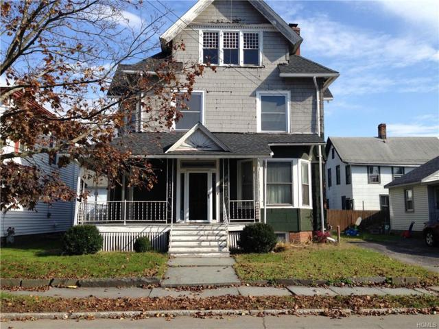 80 Ball Street, Port Jervis, NY 12771 (MLS #4850495) :: Mark Seiden Real Estate Team