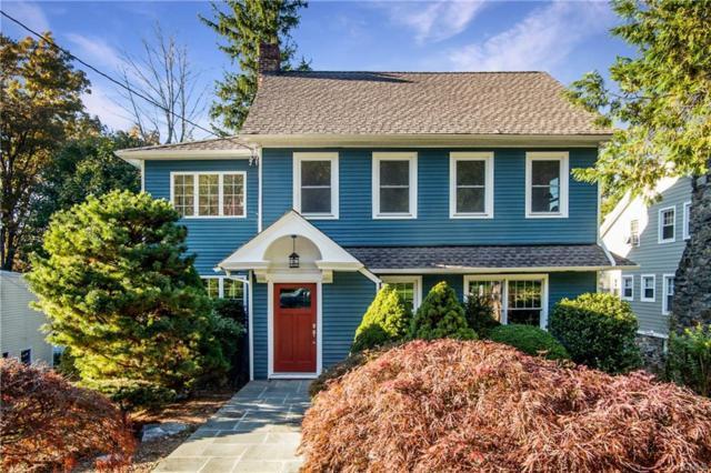 140 Orchard Ridge Road, Chappaqua, NY 10514 (MLS #4850516) :: Mark Boyland Real Estate Team