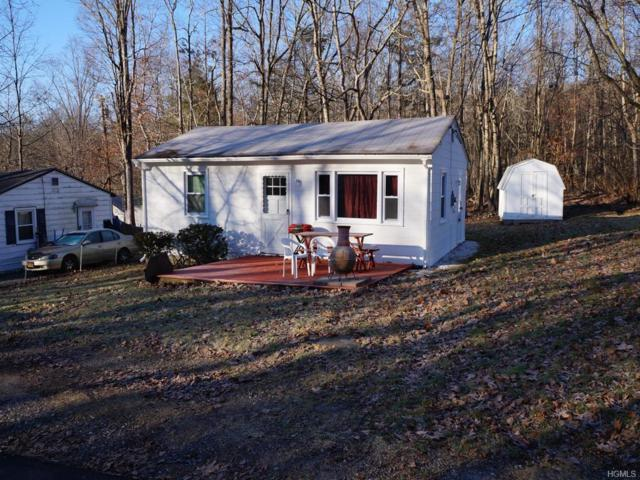 117 S Firwood Road, Wurtsboro, NY 12790 (MLS #4850528) :: Mark Seiden Real Estate Team