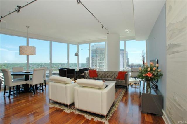 1 Renaissance Square 29A, White Plains, NY 10601 (MLS #4850542) :: Stevens Realty Group