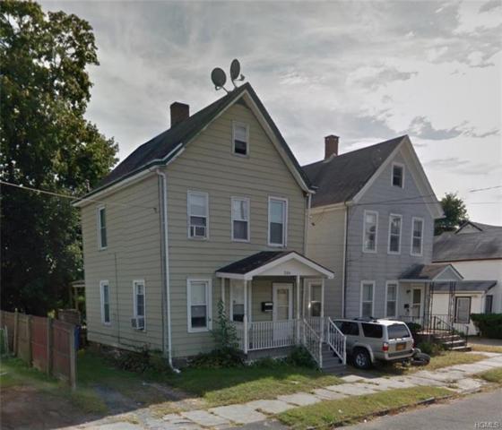 206 Oneil Street, Kingston, NY 12401 (MLS #4850567) :: Stevens Realty Group